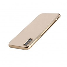 rose gold luxury iphone case for iphone x/xs