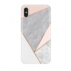 Marble texture iphone x/xs case